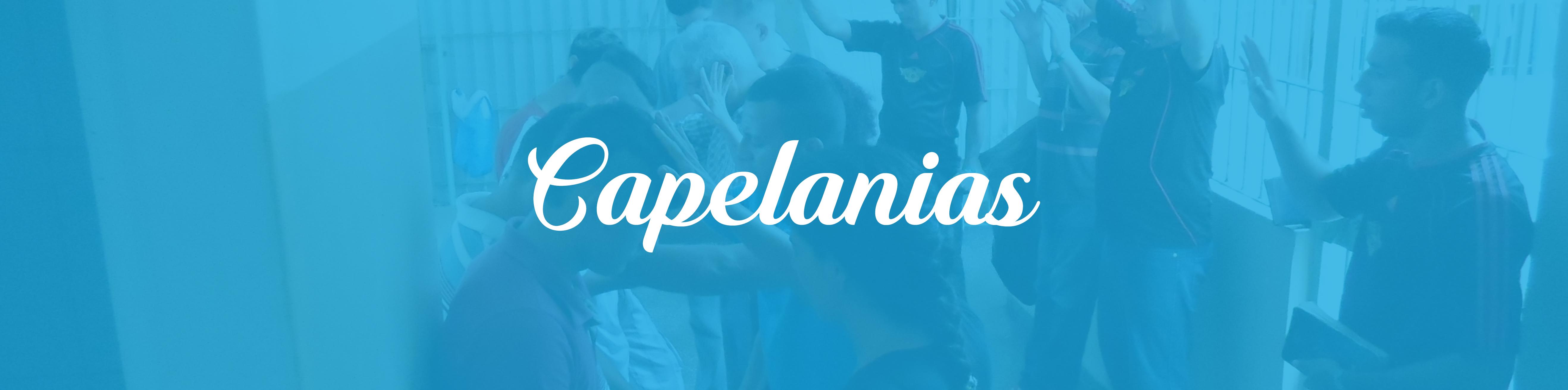 Capelanias